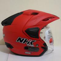 Harga Helm Nhk Predator Travelbon.com
