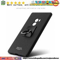 Imak Contracted iRing Hard Case for Xiaomi Mi Mix