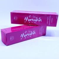 Lipgloss Moreskin Nasa/Lipstik/Pelembab Bibir