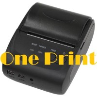 Printer Kasir Thermal Bluetooth Android Mobile iOS 58mm - Mini Printer