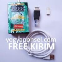 Kabel Multi boot dan Flashing Yogyaponsel