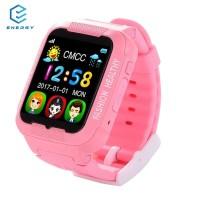 EGY K3 Smartwatch GPS Tracker GPS dengan Kamera untuk Keamanan Anak