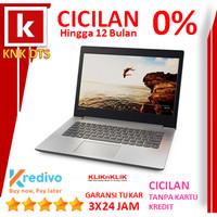 LENOVO IdeaPad 320-14IKB-1UID - 7200U VGA Windows Ori - 31016