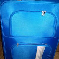 Tas koper bekas umroh