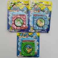 mainan edukatif edukasi anak pancing pancingan fishing games termurah