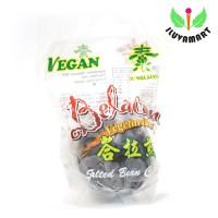 Belacan Bulat Vegetarian / Terasi Bulat Vegan