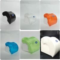 Tempat Tisu Toilet/Tempat Tissue Roll/Dispenser Roll