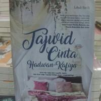 Novel Tajwid Cinta - Hadwan Kaliya