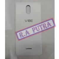 Kesing Lenovo Vibe P1M P1ma40 Backdoor Casing Tutup Belakang Ori Putih