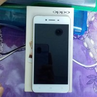 HP Oppo A37f second Normal
