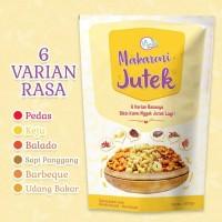 Harga makaroni jutek cemilan snack keripik makanan | antitipu.com