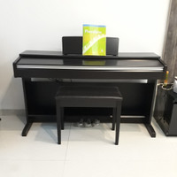 Piano Yamaha Second Seken Arius YDP-142 / YDP142/ YDP 142 Mulus