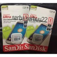 Memory Card Ultra 8Gb Ori 99[GRATIS ONGKIR]