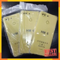 XIAOMI REDMI 6 , REDMI 6A ANTI CRACK SOFT
