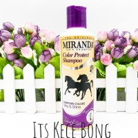 Miranda Hair Shampoo Color Protect 200ml