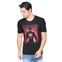 Kaos T-Shirt Distro / Kaos Pria / T-Shirt Pria Anime Spiderman