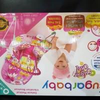 Jual perlengkapan ayunan bayi Best Seller