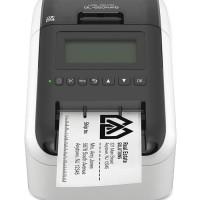 Brother Printer Label / Label Maker QL-820NWB / Garansi Resmi QL820