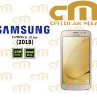 Samsung Galaxy J2 Pro 2018 RAM 2GB ROM 32GB GARANSI RESMI SEIN