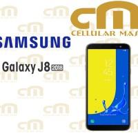 Samsung Galaxy J8 2018 RAM 3GB ROM 32GB GARANSI RESMI SEIN