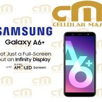 Samsung Galaxy A6 Plus / A6+ GARANSI RESMI SEIN