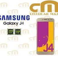 Samsung Galaxy J4 2/32 GARANSI RESMI SEIN