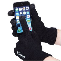 iGlove Touch Screen Smartphones Iphone Sarung Tangan Motor HP Android