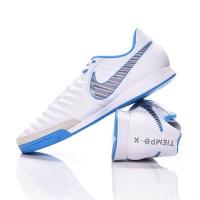 Sepatu Futsal Nike Legendx 7 Academy White (original)