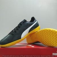 Sepatu Futsal Puma Rapido Black (original)