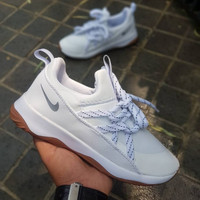 Sepatu Nike City Loop Import   White Wanita Olahraga Voli 885e0ff1b8