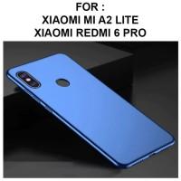 Case Xiaomi Mi A2 Lite Redmi 6 Pro hardcase casing hp cover BABY SKIN