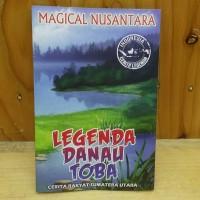 Buku Cerita Rakyat Nusantara / Dongeng Dunia FULL WARNA. SUPER MURAH