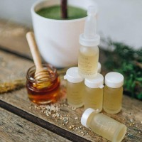 ROYAL JELLY CONCETRATE