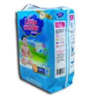 Harga little wonder pants diapers size m isi 9 pcs popok perekat celana | Hargalu.com