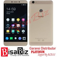 LeEco Le 1S X501 3Gb 16Gb - DISTRI