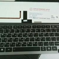 Harga keyboard toshiba portege r700 r705 r830 r835 r930 | antitipu.com