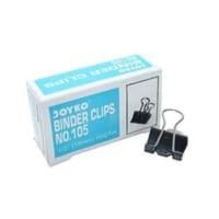 BINDER CLIP 105 JOYKO / VTECH / PAPER CLIP / KLIP KERTAS JOYKO /