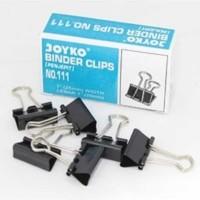 BINDER CLIP 111 JOYKO / VTECH / PAPER CLIP / KLIP KERTAS JOYKO /