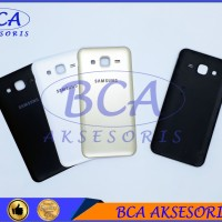 BACKDOOR SAMSUNG J5 / J500 ORIGINAL/ TUTUP BELAKANG/ BACK CAVER