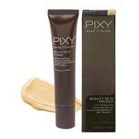Pixy Beauty Skin Primer Beige 101 - Make It Glow