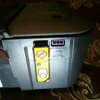 Printer HP Deskjet 1000 Tanpa Catridge