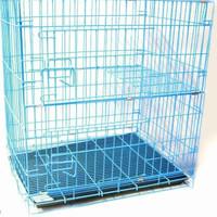 Kandang kucing Tingkat 75 cm / Cat cage 13cc