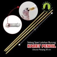 Harga karet pentil ban sepeda motor ketapel untuk selang spet lolohan | WIKIPRICE INDONESIA
