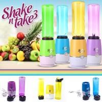 shake n take gen 3 with 2 cups / blender serbaguna / juicer