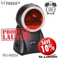 BARCODE SCANNER PANDA PRJ-9820 OMNI DIRECTIONAL LASER - USB