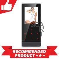 Bluetooth MP4 Digital Audio Player LCD FM Radio 8GB