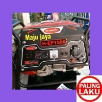 Mesin genset 1000 watt HAYASHI firman multipro yama ryu Paling Laris
