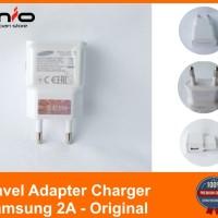 🔌Travel Adapter Charger   Samsung 2A Original