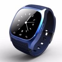 PROMO Bluetooth Wrist Smart Watch M26 Waterproof Smartwatch Call