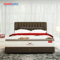 Springbed Romance Natural Comfort - 1 Set, uk. 160x200 - Nyaman